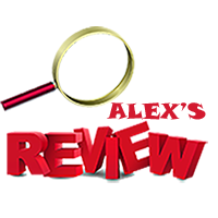 ALEX'S REVIEW