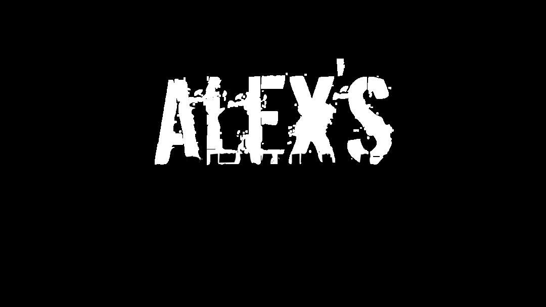 Alex's Review