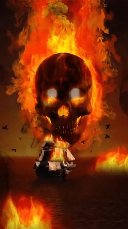 Wallpapers Goku y Background Animated Full HD y 4K